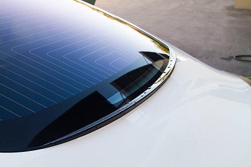 Water Retention Spoiler - Tesla Model 3