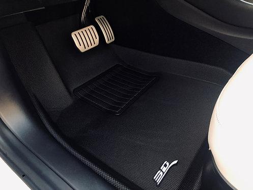 Tesla Model 3 Maxpider Mat