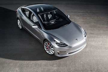 Tesla Model 3 Aftermarket Accessories Products