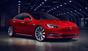 Tesla Model S Aftermarket Accessories Products