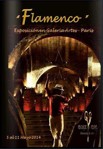 Exposición 2014