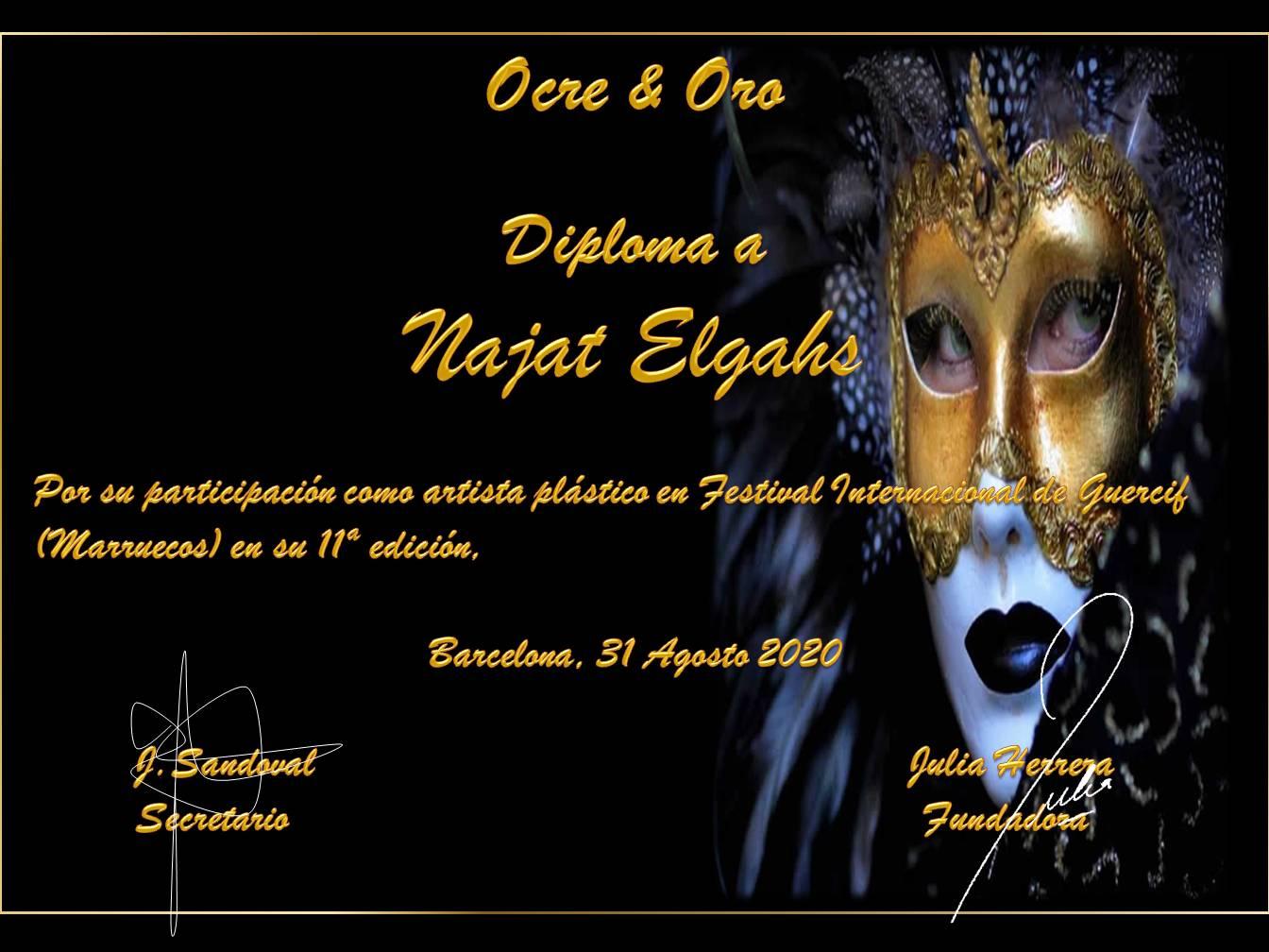 Najat Elgahs