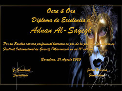 Adnan Al-Sayegh