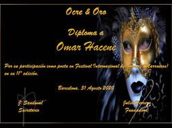 Omar Hacene