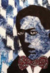 Naaqc #2 Langston Hughes