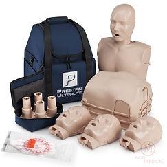 PP-ULM-400-MS-Prestan-Ultralite-CPR-Mani