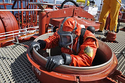bigstock-Man-In-Chemical-Suit-On-Ship-D-