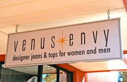Venus Envy Clothing in Sonoma