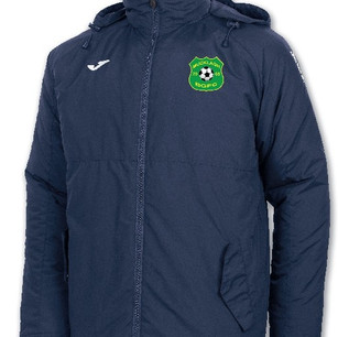 ALASKA MANAGERS COAT WITH MUCKLAGH CREST