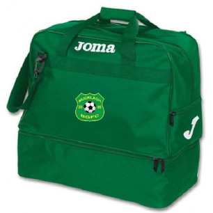 HOLDALL WITH MUCKLAGH CREST