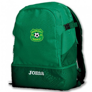 BACKPACK WITH MUCKLAGH CREST