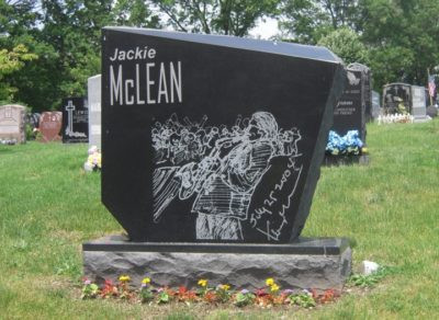Visit to Woodlawn Cemetery in New York City