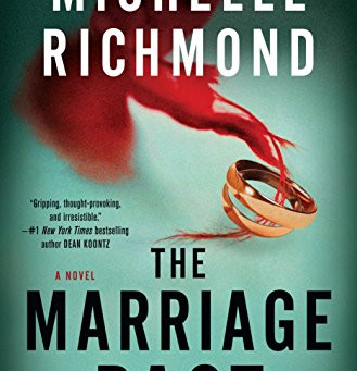 The Marriage Pact- Book Review