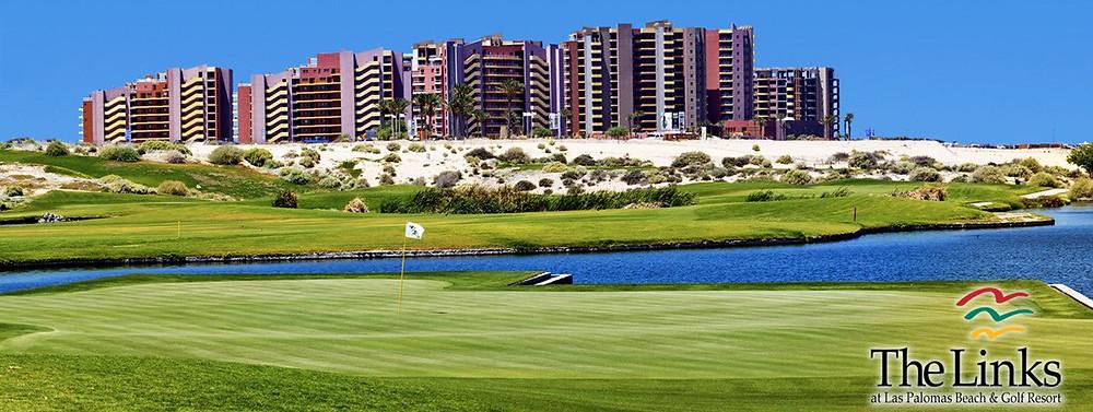 Vidanta Golf Puerto Penasco- Photo permission by Vidanta Golf