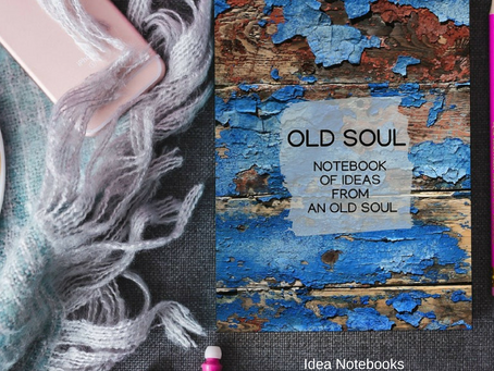 Books With Soul- $25 Giveaway