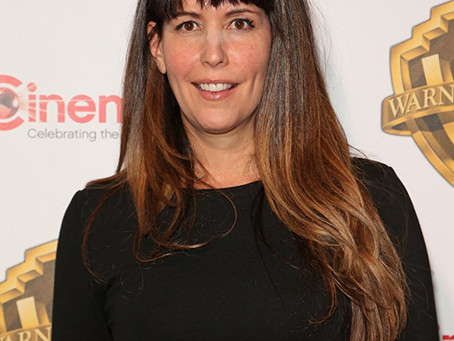 How Patty Jenkins is Disrupting Hollywood