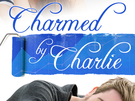 Book Review: Charmed by Charlie