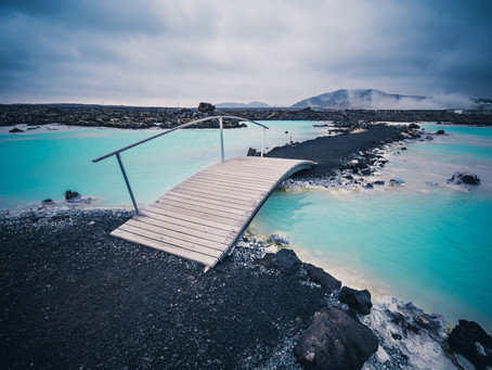 Iceland? $69 flights to the land of ice and fire