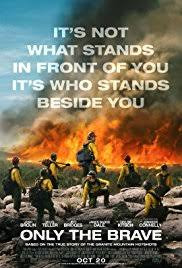 Film premiere- Only the Brave