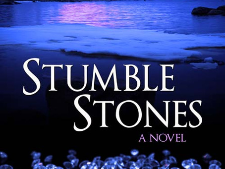 Stumble Stones: A Novel – Book Review and three questions for the author, Marilyn Baron