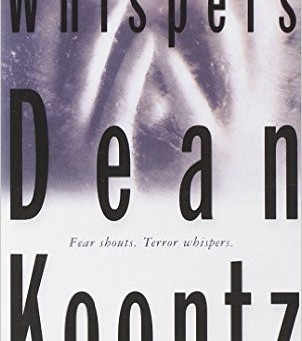 "Review: ""Whispers,"" by Dean Koontz"
