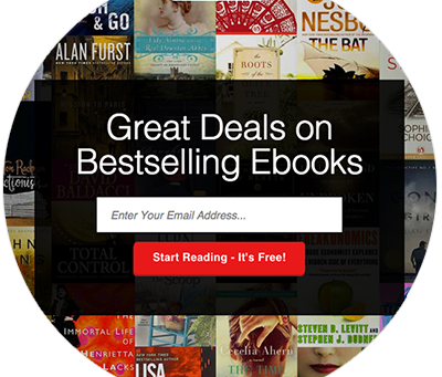 5 reasons to subscribe to BookBub
