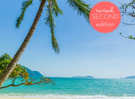 YOU need a vacation! Enter to win...