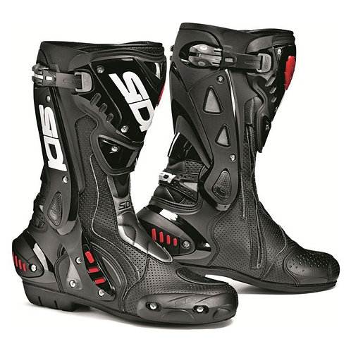 Sidi ST Air Boots Black