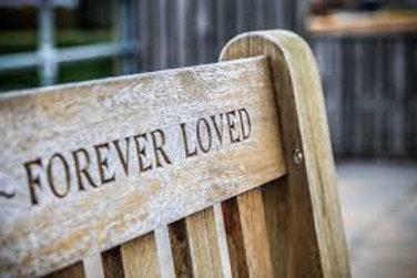 Life Links Memorial Sponsor