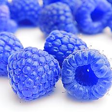 Blue Raspberry Italian Ice