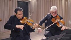 Schubert Octet, Mvt 3-1