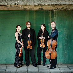 Castalian Quartet 16 credit Kaupo Kikkas