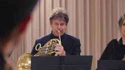 Schubert Octet in F- Mvt 3 - 2