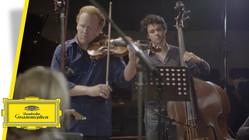 Daniel Hope - Menuhin Tribute