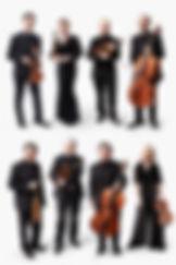 Academy Chamber Ensemble (portrait) - ph