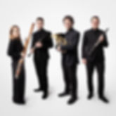 Academy Chamber Ensemble - winds(square)