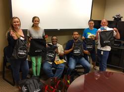 Blackbaud Employees #GiveBackGurus