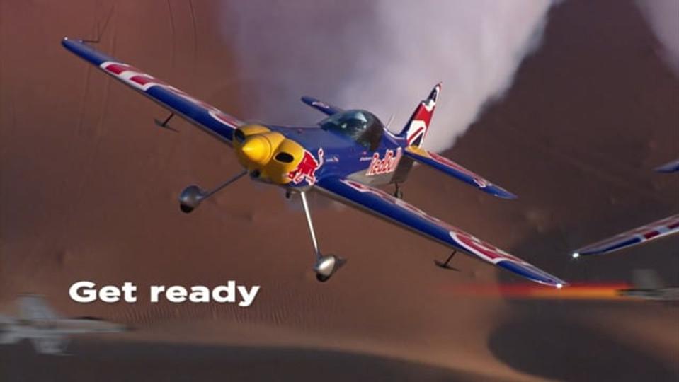 Al Ain Air Show Championship