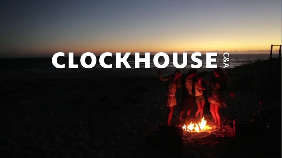 Clockhouse C&A