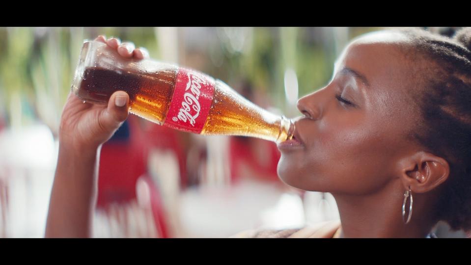 Coke - Canteen