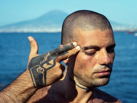 #ItalianRap Podcast by Radio Loubard