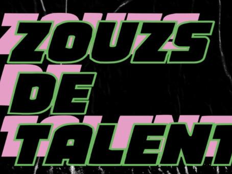 #AirSanchoKlub - Zouzs De Talents : The Message