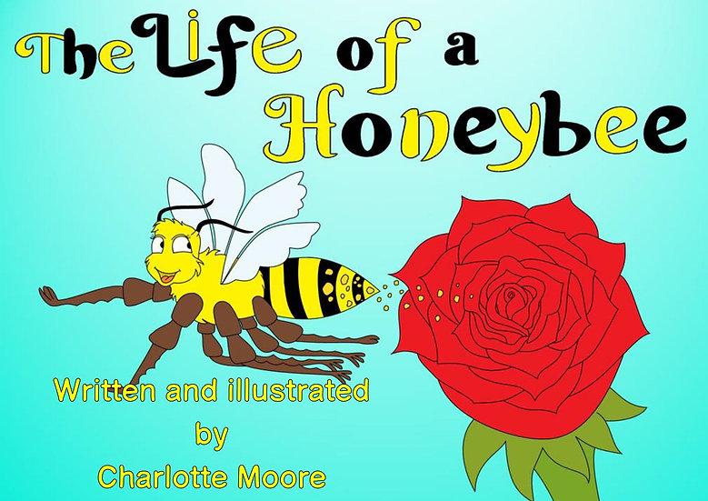 S/C The Life Of A Honeybee
