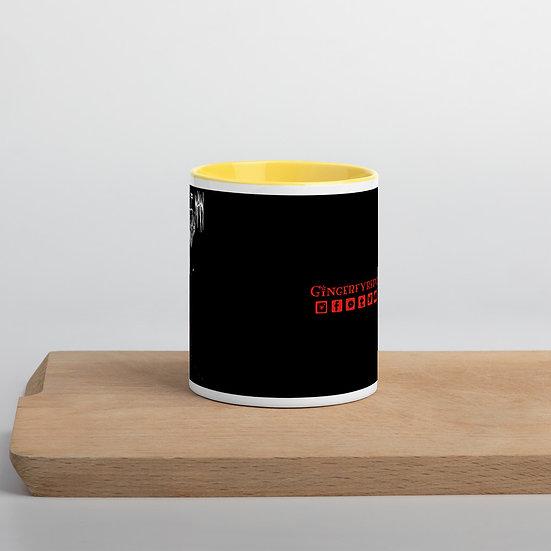 The Needleman Mug with Color Inside