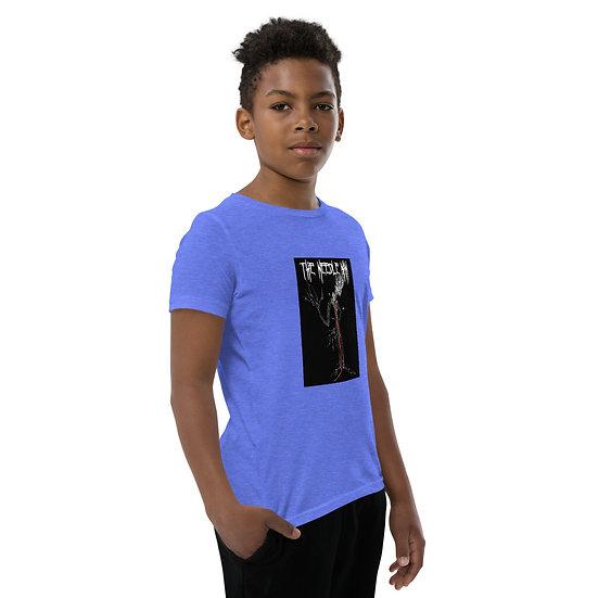 The Needleman Youth Short Sleeve T-Shirt