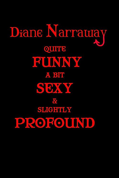 Quite Funny A Bit Sexy & Slightly Profound E Book