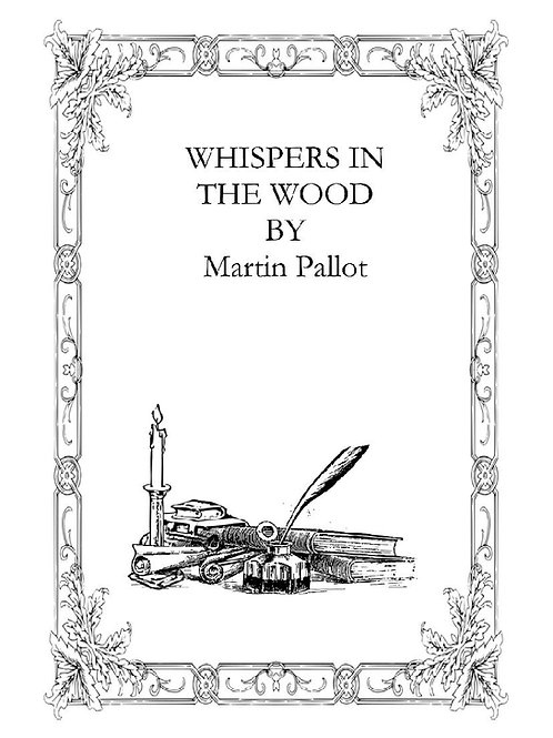 Club Whispers in the Wood