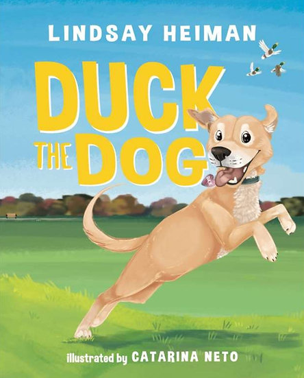 Duck The Dog