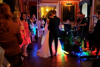 wedding entertainment bristol