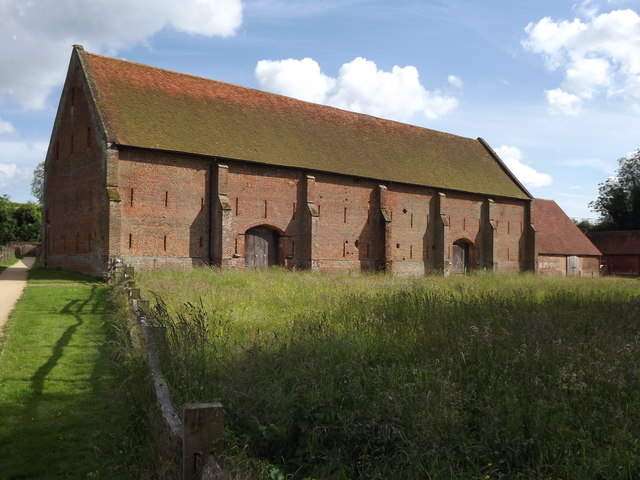 music-tithe-barn